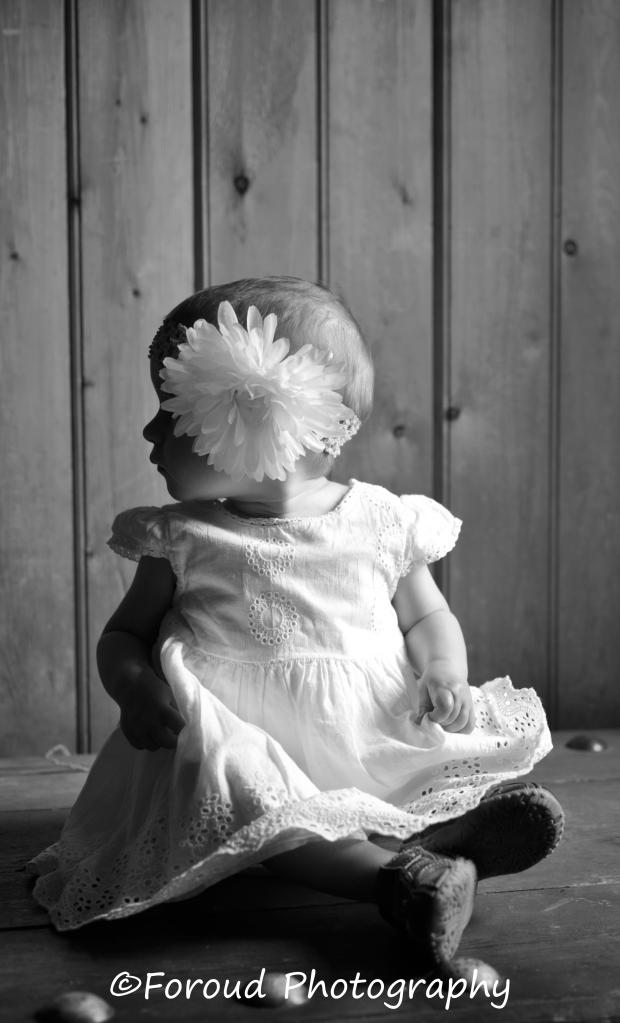 Flower girl K