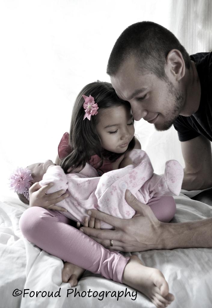 Daddy's Girls